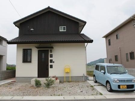 徳島県で家を建てるならサーロジック-和モダンな外観