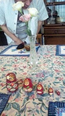 オカメインコのももちゃんと花教室と旅日記-100613_153623.jpg