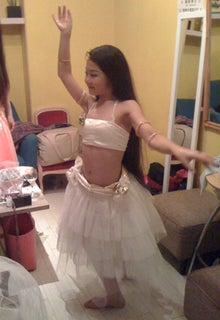 $Belly dancer Eva