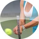 $柳原敏正の【フェデラーと武術の達人から学ぶテニス上達の極意】 No.1テニス上達道場
