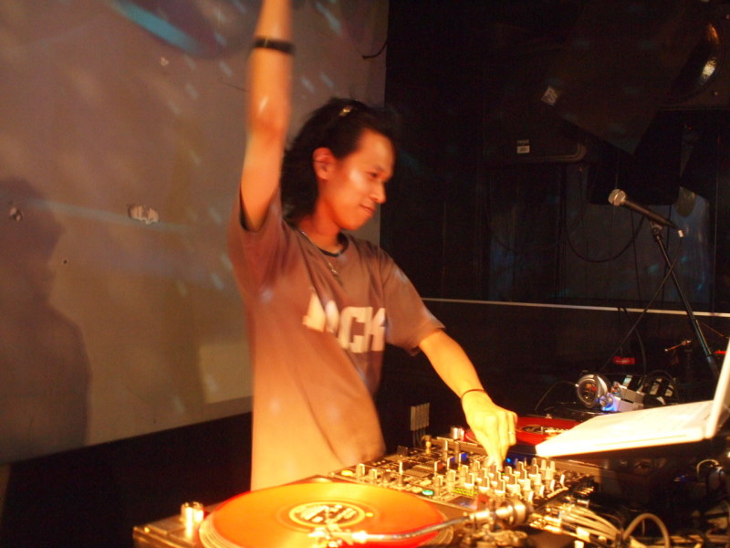 DJ TAMA a.k.a. SPC FINEST Official Blog