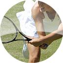 $柳原敏正の【フェデラーと武術の達人から学ぶテニス上達の極意】 No.1テニス上達道場-20