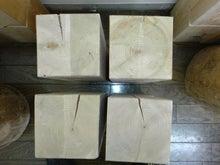 横浜・鶴見で究極のエコ住宅を手に入れる方法教えます!無垢材の注文住宅一筋60年協和木材産業のブログ-乾燥による干割れ②