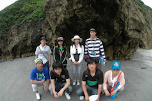 小笠原エコツアー 父島エコツアー         小笠原の旅情報と小笠原の自然を紹介します-修学旅行