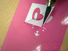 EUROPORT sign divisionのブログ-4