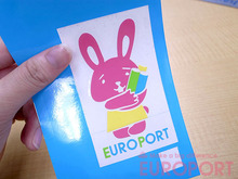 EUROPORT sign divisionのブログ-10