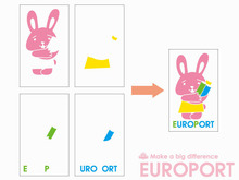 EUROPORT sign divisionのブログ-2