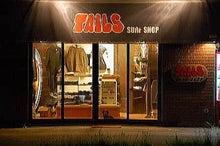$RONINのブログ-tails surf