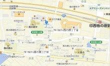 $リノべーション大好き!千葉ニュータウンの不動産会社社長のブログ-フローラル1と2地図