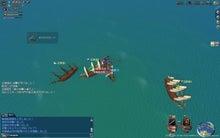 ヒゲとボインと大航海-重装5+収奪9