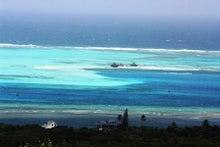 $コロンビアに生きる!-7つの色の海