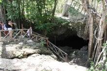 $コロンビアに生きる!-モーガンの洞窟