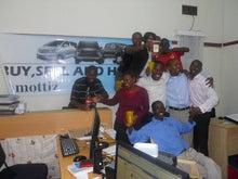 東アフリカ・ソーシャルベンチャープロジェクト(EASVP)-party-11