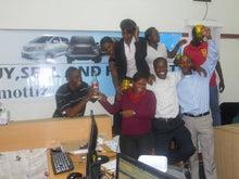 東アフリカ・ソーシャルベンチャープロジェクト(EASVP)-party-9
