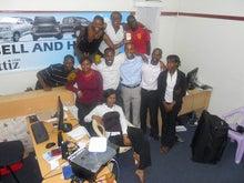 東アフリカ・ソーシャルベンチャープロジェクト(EASVP)-party-1