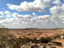うぃ~くえんど★ふぁ~ま~-広大な砂漠