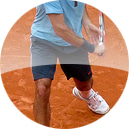 $柳原敏正の【フェデラーと武術の達人から学ぶテニス上達の極意】 No.1テニス上達道場-16