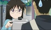 テレビアニメのキャラになりきった日記-B型H系