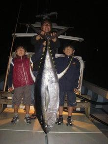 沖縄から遊漁船「アユナ丸」-釣果(22.02.22)