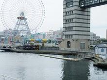 かっちゃんの日記-横浜
