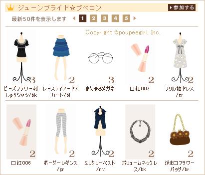 もんじゅのプペブログ-20100622