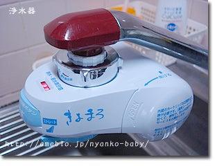 円形脱毛症と産後ダイエット-浄水器