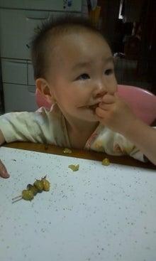 山田スイッチの『言い得て妙』 仕事と育児の荒波に、お母さんはもうどうやって原稿を書いてるのかわからなくなってきました。。。-100613_1727~01.jpg