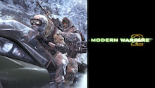 $-CoD:MW2 forPSP