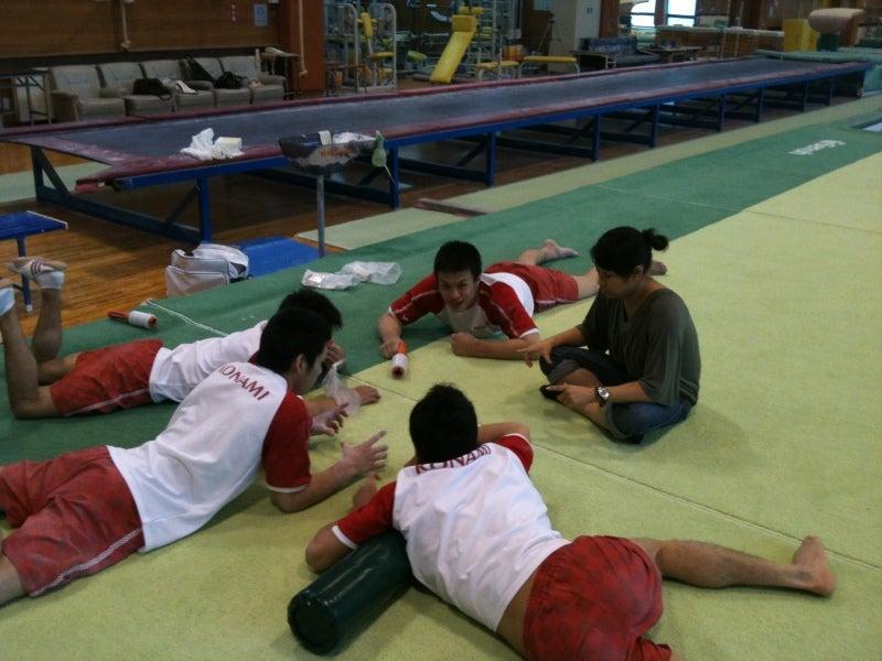 aki's 修行日記体操好き。Photos。コメント
