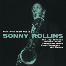 $yosiのブログ-Sonny Rollins Vol2
