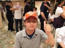 カイロプラクターの天晴れブログ! 芦屋 東灘 西宮-パーティー