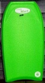ボディボード カスタムオーダー ラフライス