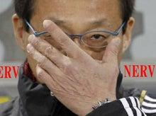 """山岡キャスバルの""""偽オフィシャルブログ""""「サイド4の侵攻」-岡田監督"""