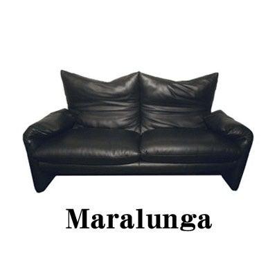SEAT MANIA シートマニアのイイ椅子みーつけた!?-Maralunga
