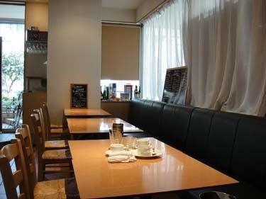 横浜発 驢馬人の美食な日々-PizzeriaLuna02