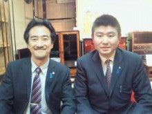 ヒーローへの近道 ~日本人で世界を救う~-國分さんと山本さん