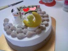 $へなちょこ日記-31ケーキ