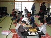 こども将棋教室の記録