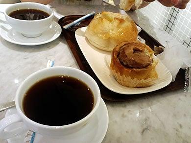 仙台,グルメ,仙台グルメブログ-デリフランス コーヒー
