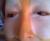 グラニータのブログ   ~堀切由美子のファッション・ビューティー・パーティー メモ~-F1000131.jpg