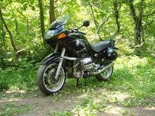朝日温泉日記-大型バイクで来館