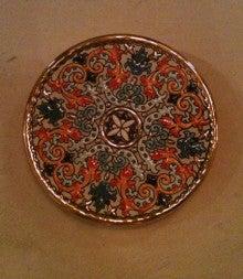 $ノーマ オフィシャルブログ「ノーマの遠吠え。」Powered by Ameba-お皿