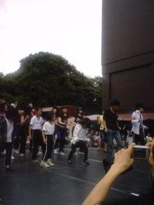 三十路姉さんプラスパワー日記-みんなダンス