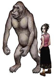 川崎悟司 オフィシャルブログ 古世界の住人 Powered by Ameba-ギガントピテクス