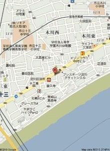 十三・西中島 リラクゼーションマッサージサロン Refresh care Cyaoron (リフレッシュケアチャオロン)ブログ