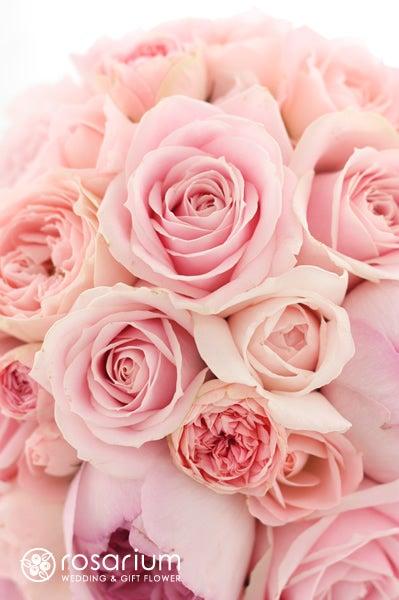 ロザブロ  ウェディングとギフトのお花とワタシ