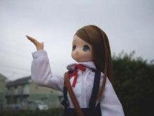 ちいかの乙女ブログ-雨?