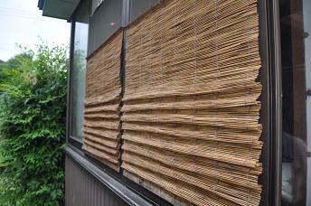 【富山市八尾山田商工会】わいわい やつお やまだ-プニョットピン_網戸目隠し