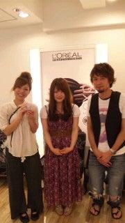 HAIR-STODIO-OLIVE│心斎橋店