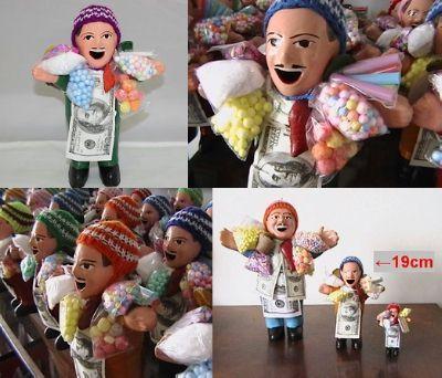 こちら『いいモノ』情報局-エケコ人形